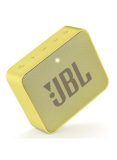 JBL Go 2 Sarı Bluetooth Taşınabilir Hoparlör Sarı